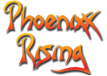 Phoenixx Rising
