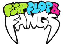 Flip Flop And Fangs