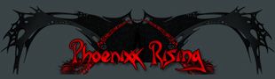 Phoenixx Rising Shop