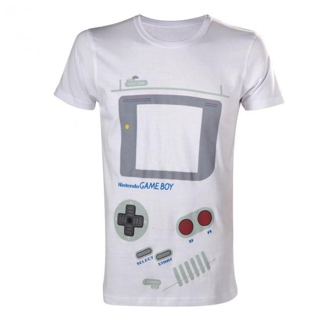 Nintendo-Gameboy T-shirt