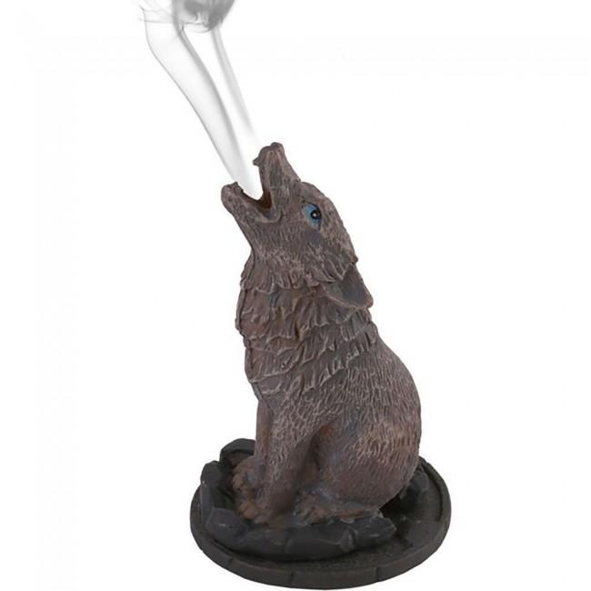 Lisa Parker-Wolf Incense Cone Holder