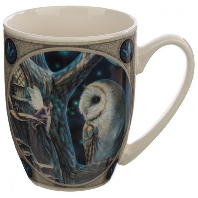 Lisa Parker-Fairy Tales Mug and Coaster Set