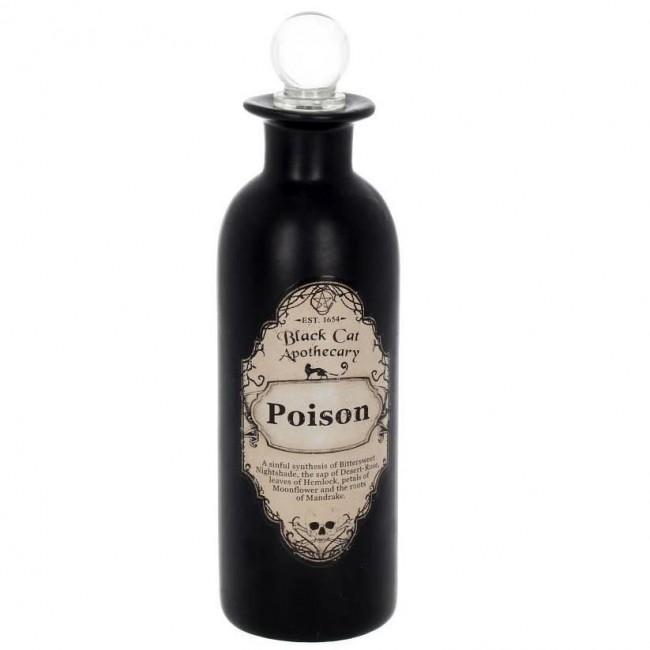 Nemesis Now-Poison Potion Bottle