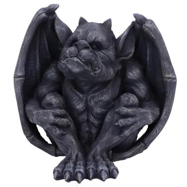 Nemesis Now-Hugo Gargoyle Ornament