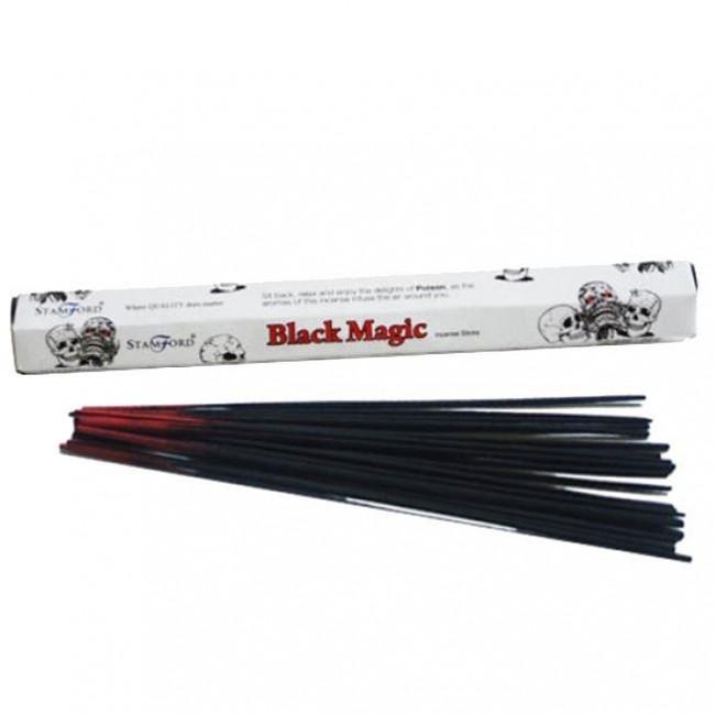 Stamford Incense-Black Magic Incense Sticks