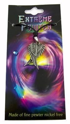 Phoenixx Rising-Angel Wings Pendant