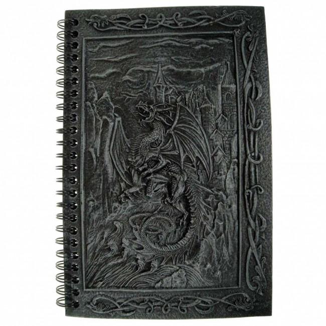 Nemesis Now-Dragons Kingdom Journal