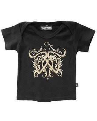 Darkside Clothing-Mutha Sucker T-shirt