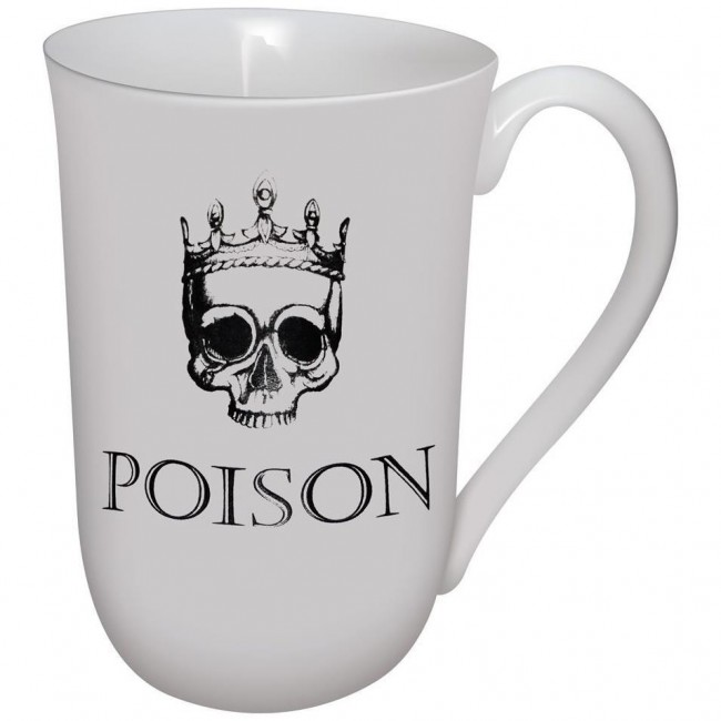 Nemesis Now-Poison Mug