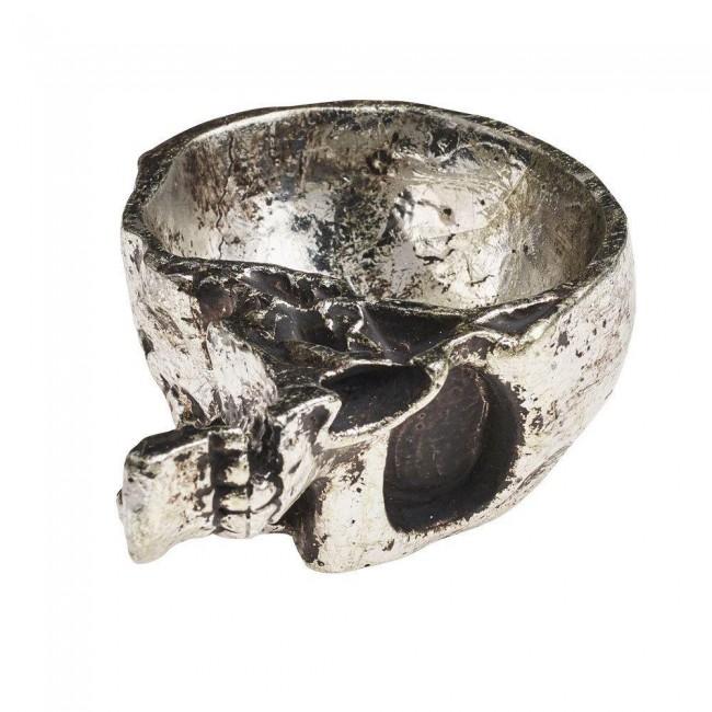 Alchemy Gothic-Skull Trinket Dish
