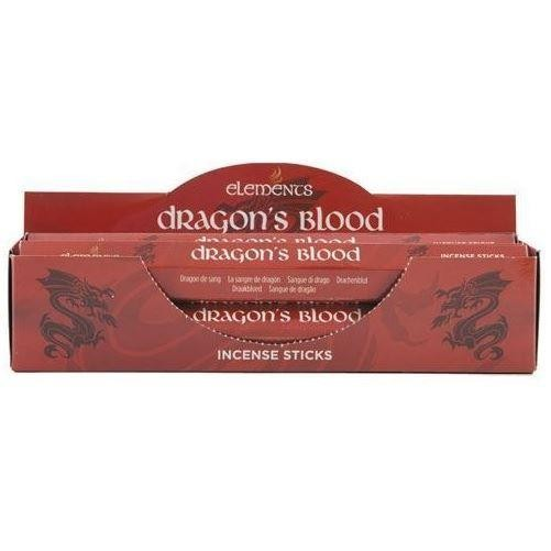 Something Different-Dragons Blood Incense Sticks