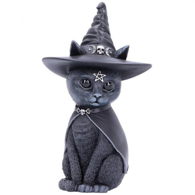 Nemesis Now-Purrah Cat Figurine