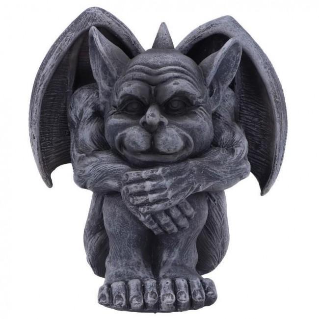 Nemesis Now-Quasi Gargoyle Ornament