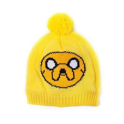 Adventure Time-Jake Beanie Hat