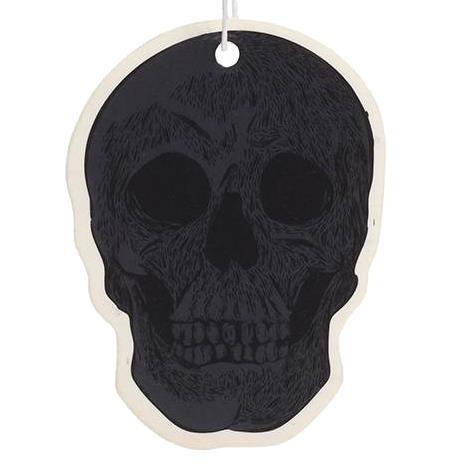 Something Different-Skull Vanilla Air Freshener