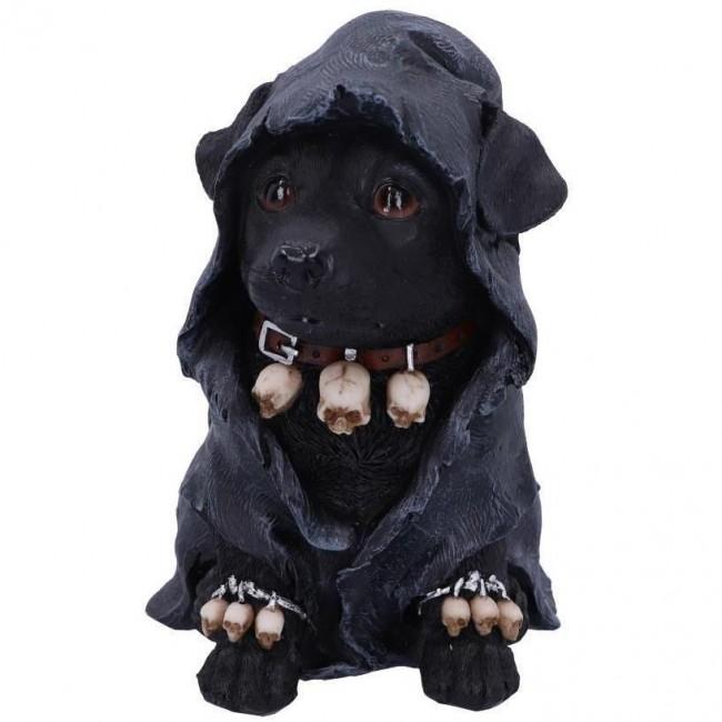 Nemesis Now-Canine Reaper Figurine