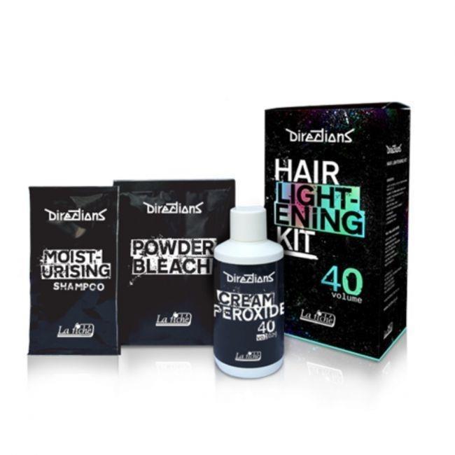 Directions-Hair Lightening Kit 40 Vol