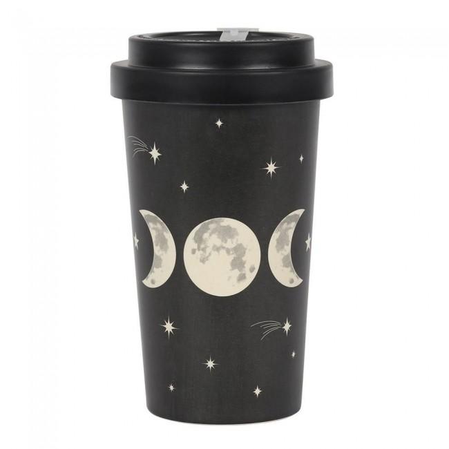 Phoenixx Rising-Triple Moon Travel Mug