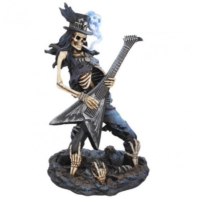 Nemesis Now-Play Dead Guitarist Figure