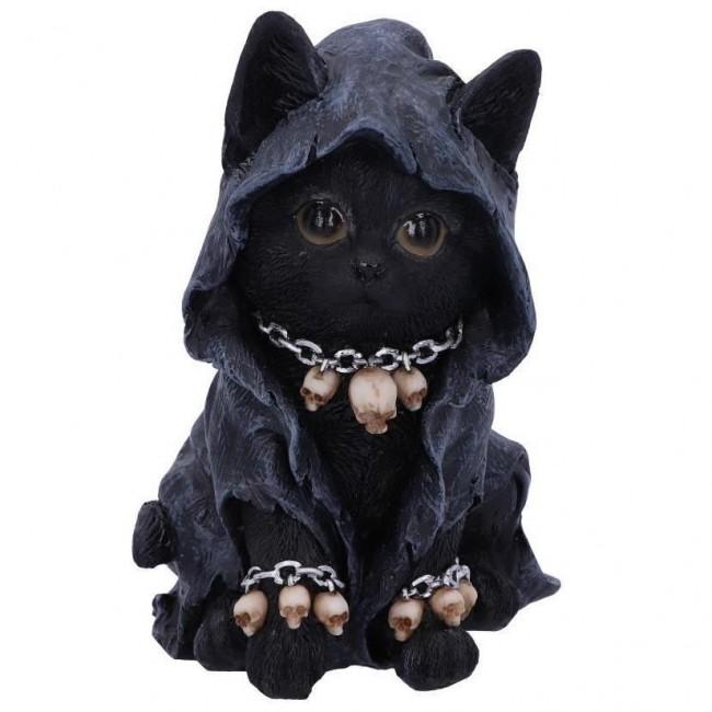 Nemesis Now-Feline Reaper Figurine