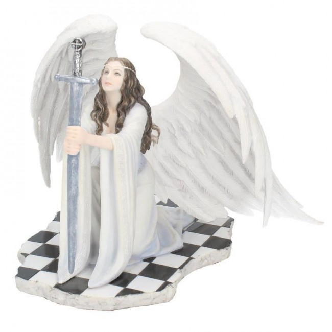 Anne Stokes-The Blessing Figurine