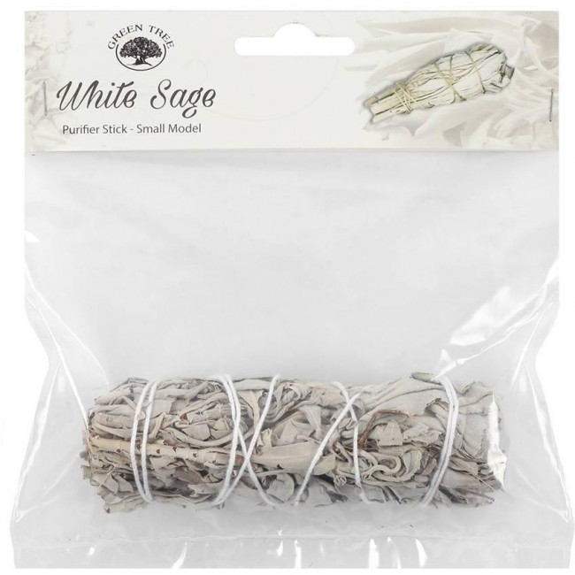 Something Different-White Sage Smudge Stick