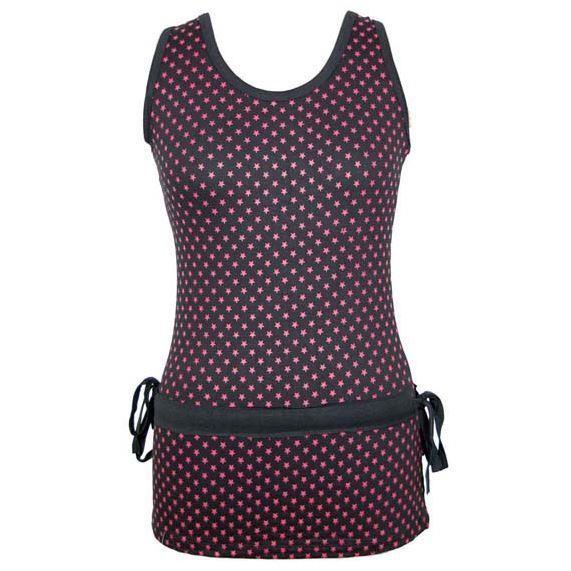 Cleo Gifts-Stars Vest