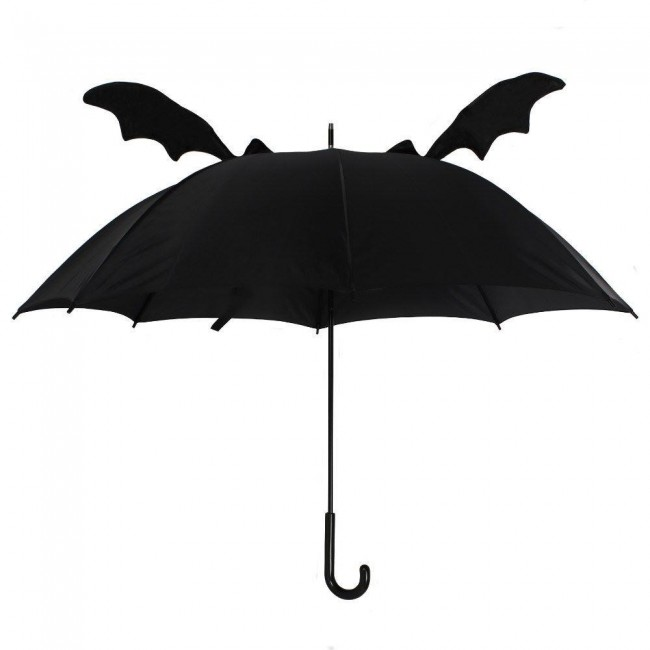 Something Different-Bat Umbrella