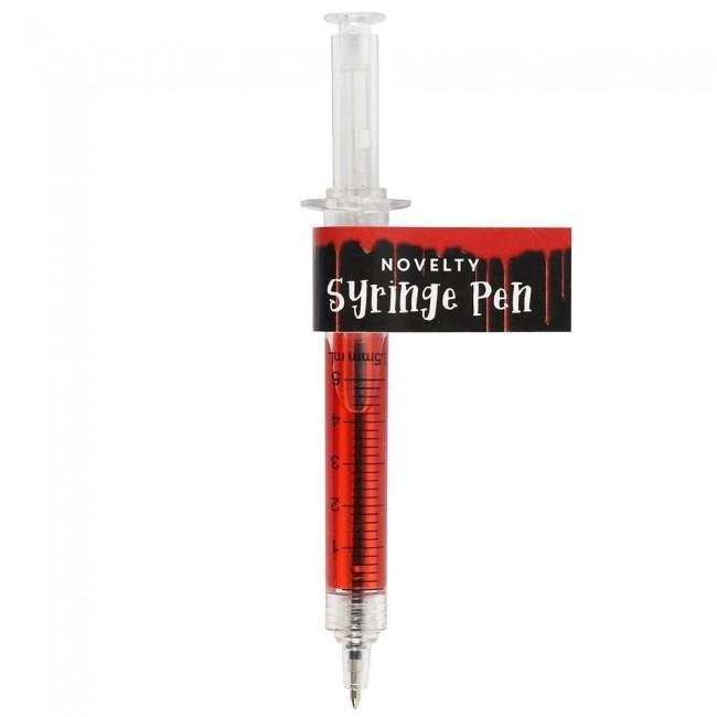 Phoenixx Rising-Syringe Pen
