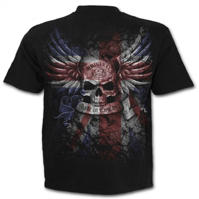 Spiral Direct-Union Wrath T-Shirt
