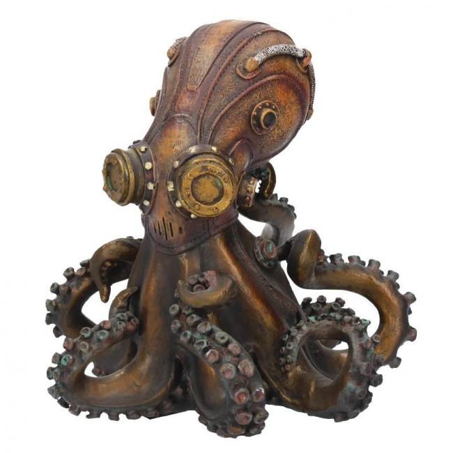 Nemesis Now-Octo-Steam Ornament