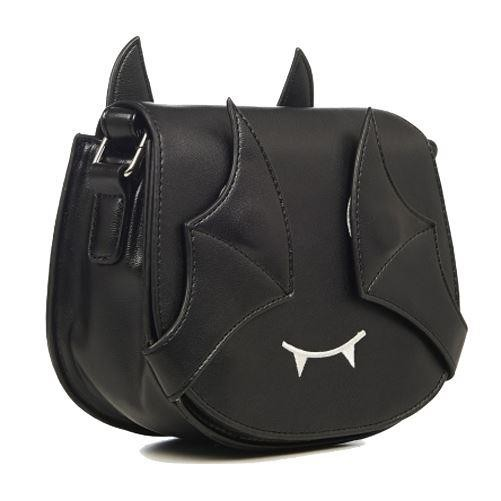 Banned Apparel-Release The Bats Bag