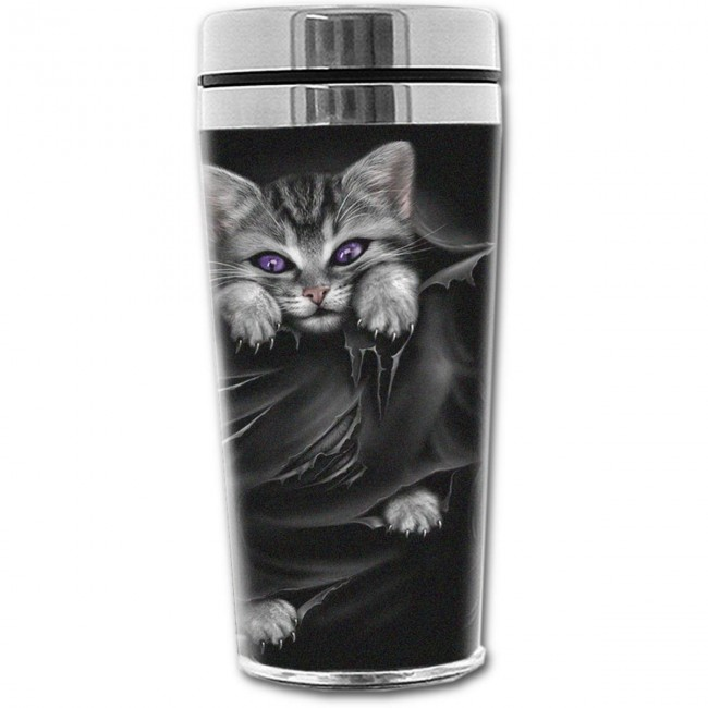 Spiral Direct-Bright Eyes Thermal Flask
