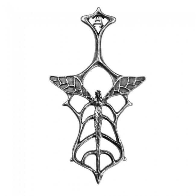 Alchemy Gothic-La Fee Verte Absinthe Spoon