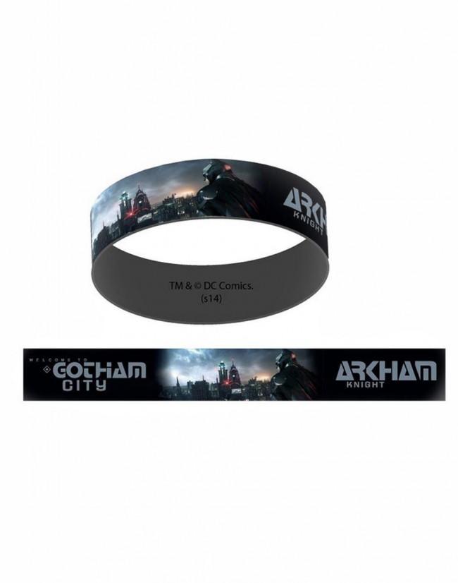 DC Comics-Batman Arkham Knight Wristband