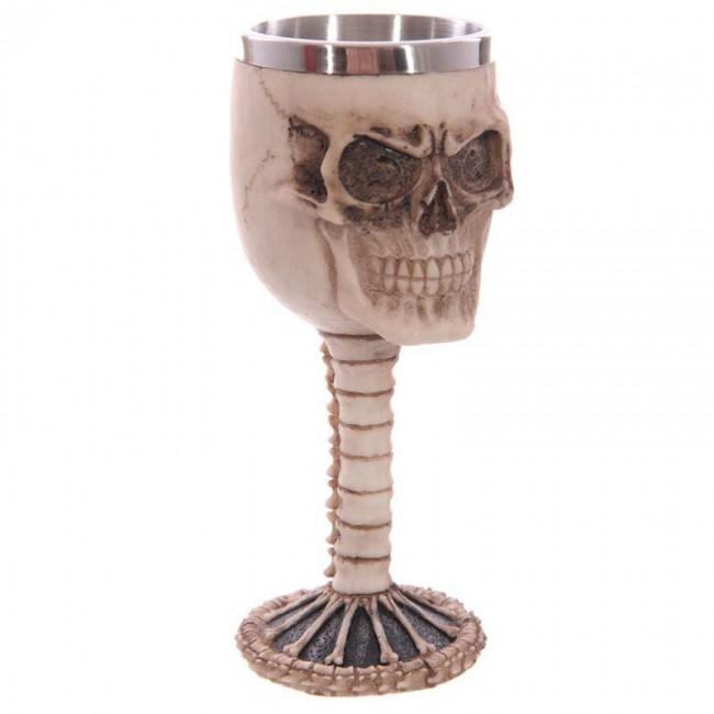 Puckator-Skull Goblet