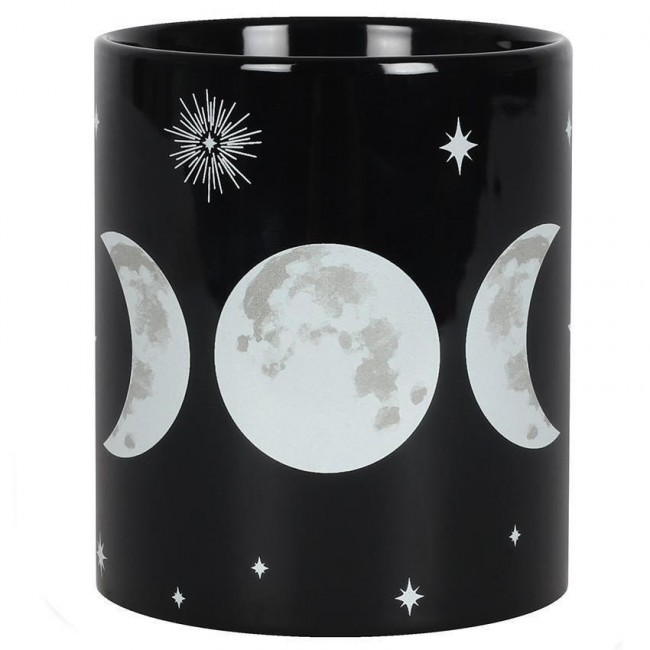 Something Different-Triple Moon Mug