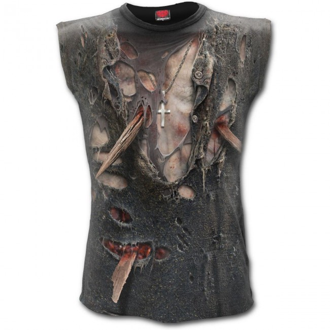 Spiral Direct-Zombie Wrap Vest