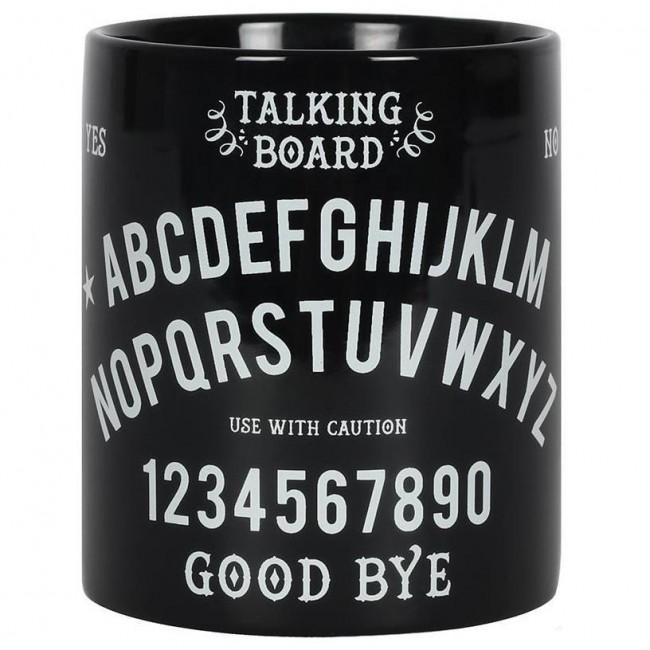 Something Different-Ouija Board Mug