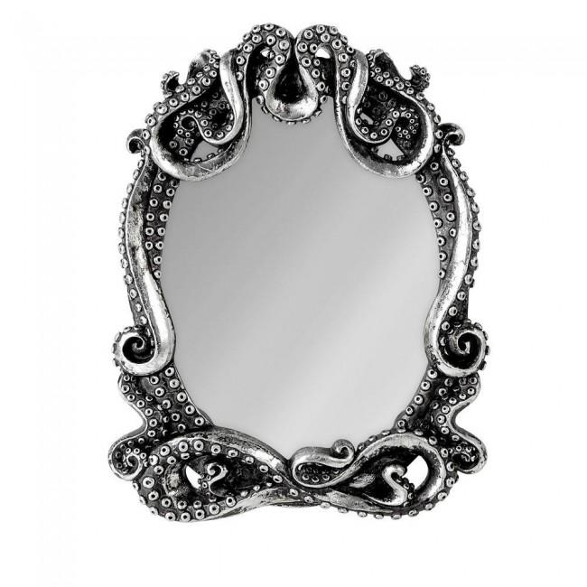 Alchemy Gothic-Kraken Wall Mirror