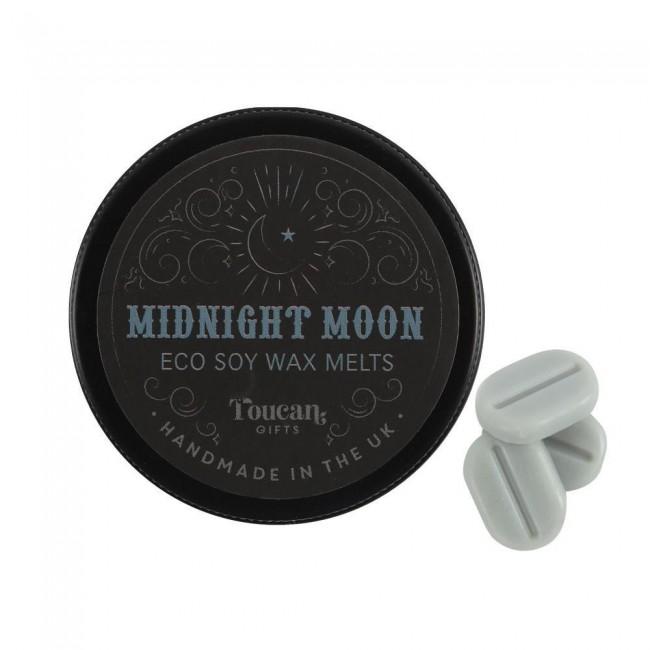 Phoenixx Rising-Midnight Moon Wax Melts