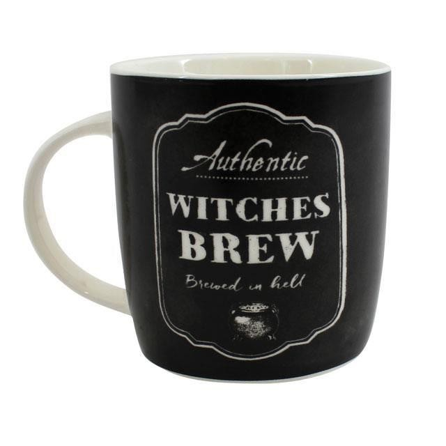 Something Different-Witches Brew Mug