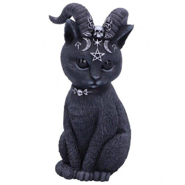Nemesis Now-Pawzuph Figurine