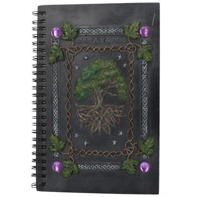 Nemesis Now-Tree Of Life Dream Book