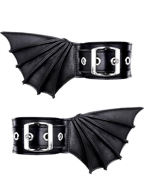 Restyle-Bat Cuffs