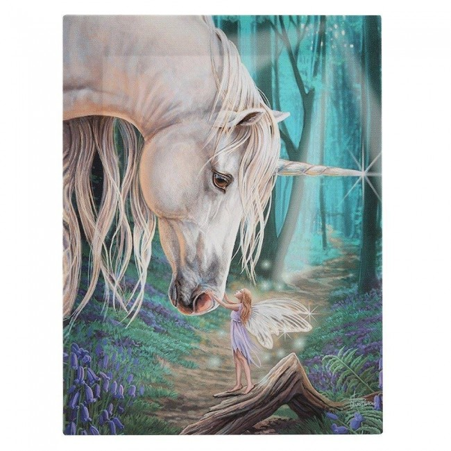 Lisa Parker-Fairy Whispers Canvas