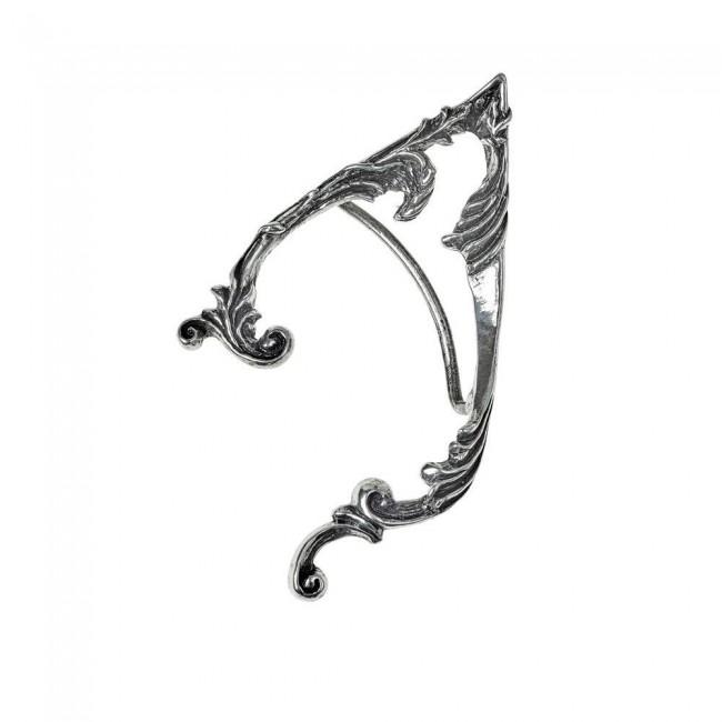 Alchemy Gothic-Arboreus Left Ear Frame