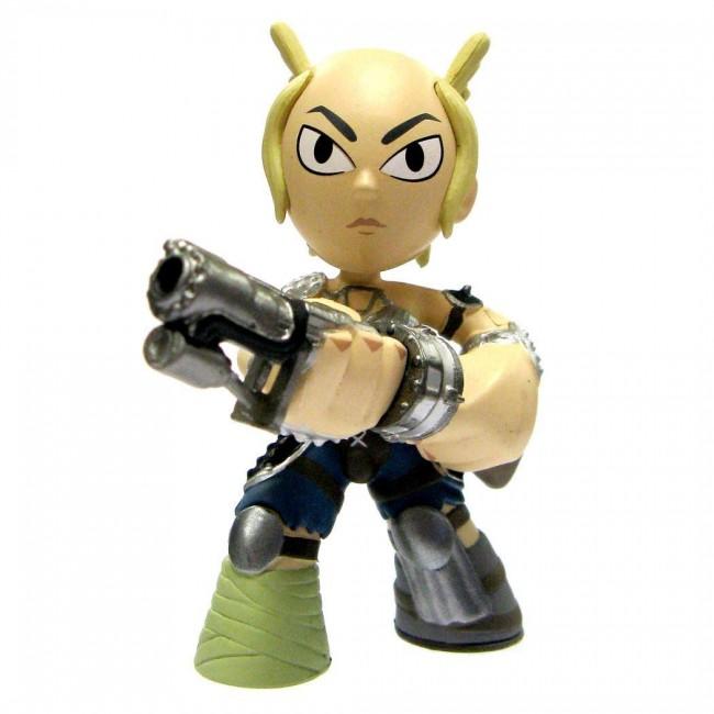 Funko-Female Raider Mini Figure