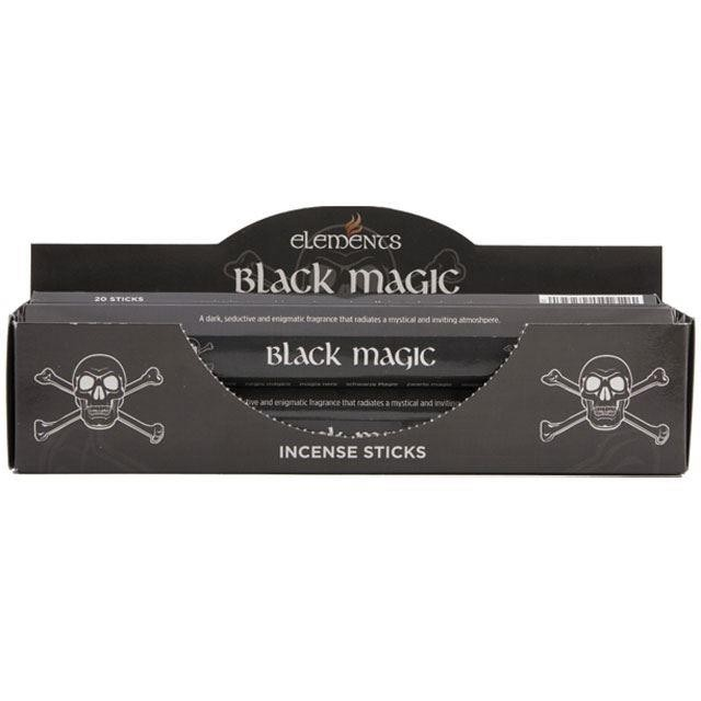 Something Different-Magic Incense Sticks