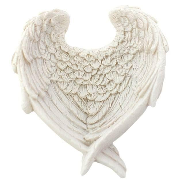 Something Different-Angel Wing Dish